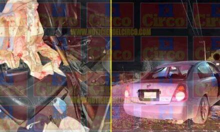 ¡Policías municipales se enfrentaron a sicarios en Lagos de Moreno!
