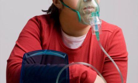 ¡Casi 90 por ciento de pacientes post COVID con cuadro grave de enfermedad quedan con secuelas!