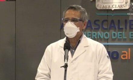 ¡Aplicación de plasma en pacientes COVID no ha sido 100 por ciento efectivo: Miguel Ángel Piza Jiménez!