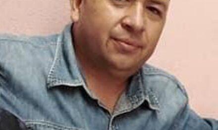¡Desapareció un taxista de Fresnillo en Jerez!