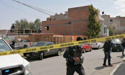 ¡Hombre murió tras caer de su propia altura en una tienda de abarrotes en Guadalupe!