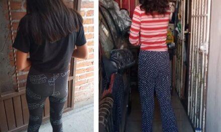 ¡2 menores de edad se escaparon de su casa en Aguascalientes y las localizaron en la Ciudad de México!