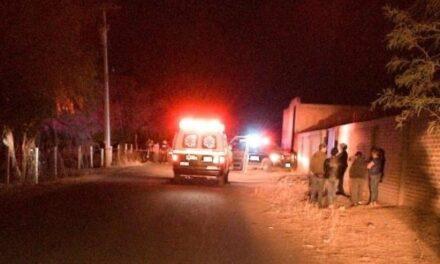 ¡1 muerto y 2 lesionadas tras ser atropelladas por un vehículo en Aguascalientes!