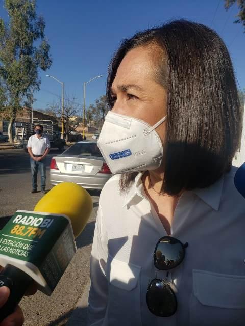 ¡Aumentan las agresiones contra adolescentes durante pandemia: Karla Esparza Lazalde!