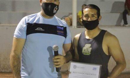¡Capacitan a instructores de academias deportivas municipales de Jesús María!