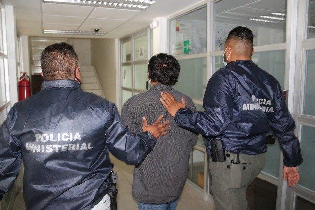 ¡Detuvieron a trailero que asesinó a una mujer de Zacatecas en Aguascalientes!