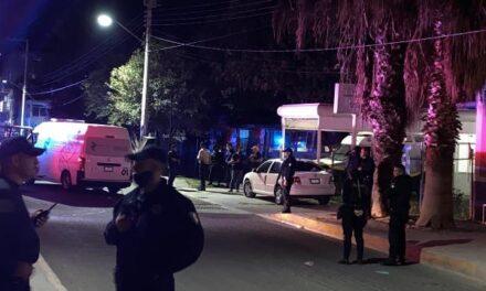 ¡1 muerto y 1 lesionado grave tras persecución y disparos entre Zacatecas y Aguascalientes!