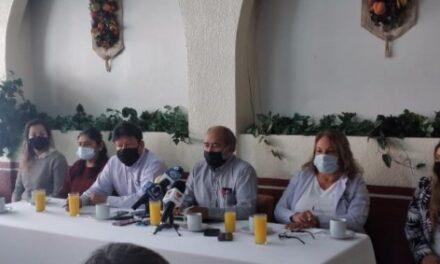 ¡Denuncian retraso y negativa de pago de prestaciones para trabajadores de CONAFOR: José Lazarín Hernández!