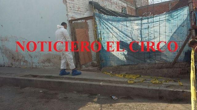 """¡Detuvieron a sicario """"El Tanque"""" que ejecutó a un individuo en un jacal en Aguascalientes!"""