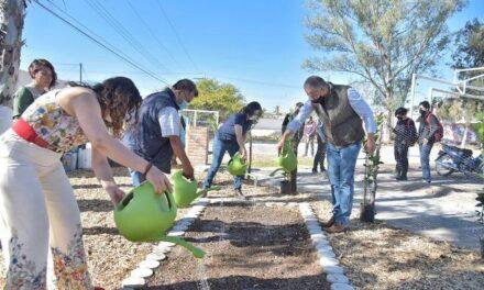 """¡Estrena Jesús María su primer centro de educación ambiental """"Tlali""""!"""