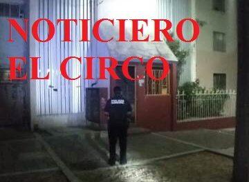 """¡""""El Piri"""" fue detenido por haber asesinado a un ancianito en un asalto domiciliario en Aguascalientes!"""