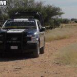 ¡Encobijado hallaron a un hombre torturado y ejecutado en Colinas del Padre, en Zacatecas!