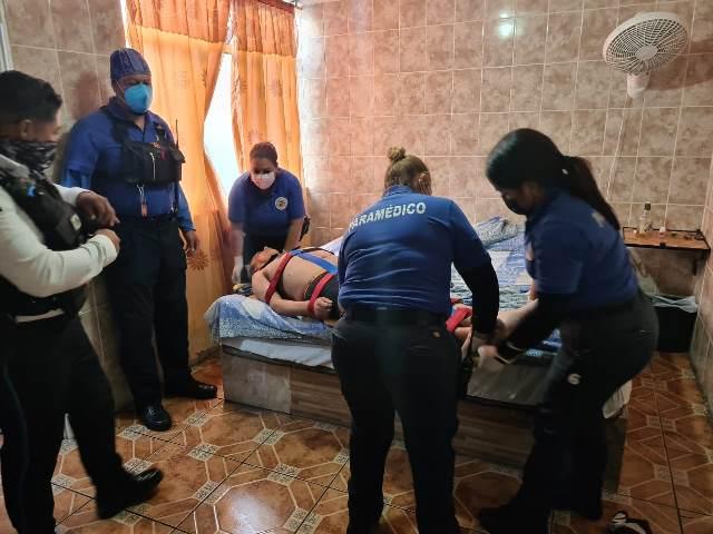 ¡Grave adulto mayor que intentó matarse intoxicándose con medicamento en un hotel en Aguascalientes!