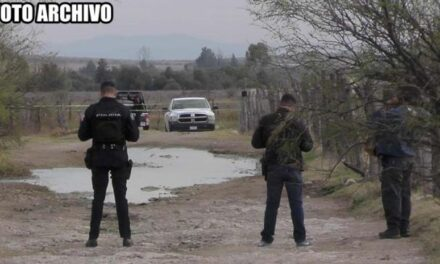 ¡Hallaron a persona ejecutada y parcialmente calcinada en Morelos!