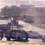 ¡Intentaron ejecutar a un operador del C5 en Zacatecas a bordo de su automóvil!