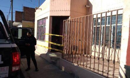 ¡Joven se ahorcó con un lazo de rafia en Pabellón de Arteaga, Aguascalientes!