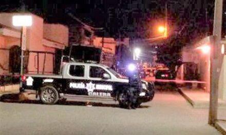 ¡Murió maestro de la UAZ y otras dos personas tras agresión armada en Enrique Estrada!
