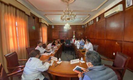 ¡Municipio de Jesús María garantiza atención ciudadana pese a pandemia!