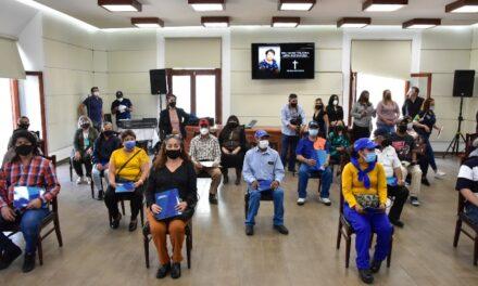 ¡Municipio impulsa la preparación académica de servidores públicos para brindar mejor servicio a la población!
