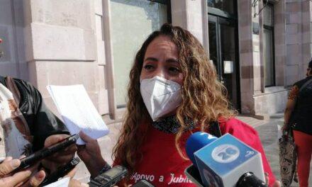 ¡Más de 20 trabajadores del ISSSTE han fallecido por coronavirus: Rosa María Bonilla!