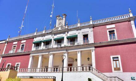 ¡Nuevamente otorgan al Municipio de Aguascalientes la calificación financiera más alta!