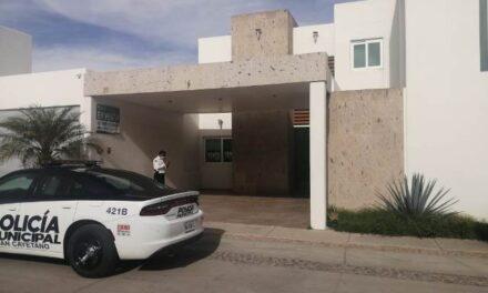 ¡Hombre de 45 años de edad se ahorcó en su residencia en Aguascalientes!