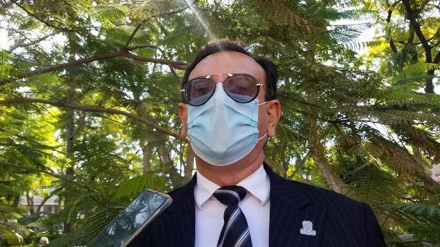 ¡Se podría llegar a semáforo verde en Aguascalientes en 15 días si la población continúa con medidas: Juan Manuel Flores Femat!