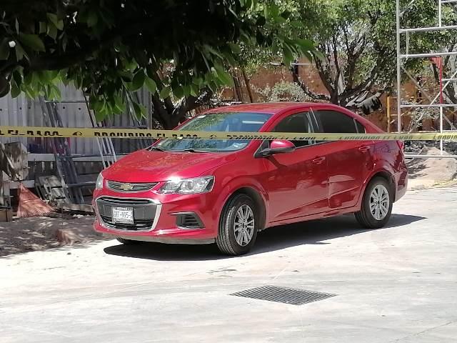 ¡Tras persecución capturaron a 3 asaltantes en Aguascalientes!