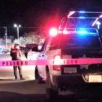 ¡Intentaron ejecutar a un hombre en Guadalupe y él mismo se puso a salvo!