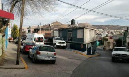 ¡Ejecutaron a un hombre en la colonia González Ortega en Zacatecas!