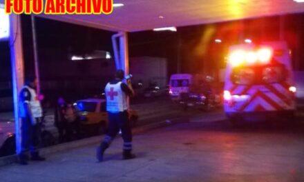 ¡Persiguieron y ejecutaron a otro joven en Cañada de Ricos en Lagos de Moreno!