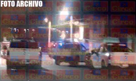 ¡Ejecutaron a dos hombres e hirieron a otro tras ataque armado en Enrique Estrada!