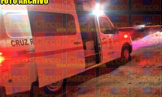 Intentan ejecutar a un policía municipal de San Juan en Lagos de Moreno