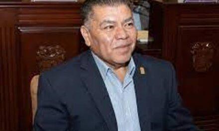 ¡Lo más conveniente es terminar ciclo escolar a distancia: Mario Armando Valdez Herrera!