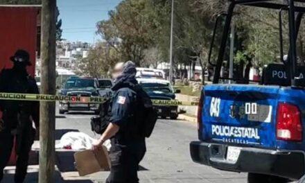 """¡Ejecutaron al vendedor de jugos """"El Jetón"""" frente a su familia en Guadalupe!"""