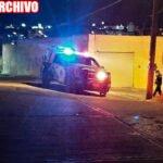 ¡Ejecutan a un elemento de la Policía Estatal en Guadalupe, Zacatecas!
