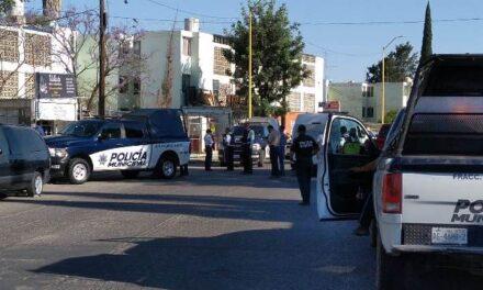 """¡Triple ejecución en Pilar Blanco en Aguascalientes: asesinaron a """"La More"""", """"El Cabe"""" y """"El Yankee""""!"""