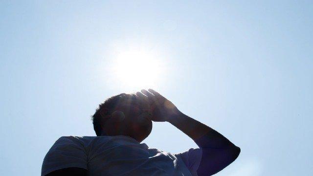 ¡Advierte ISSEA sobre los riesgos de sufrir un golpe de calor por las altas temperaturas!