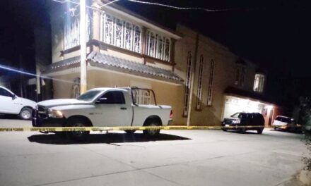 ¡Enfrentamiento entre delincuentes dejó 3 muertos y 3 lesionados en Fresnillo!
