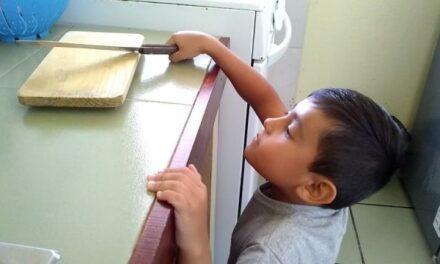 ¡Pide ISSEA vigilar a menores durante vacaciones para evitar accidentes en el hogar!