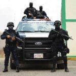 ¡Detuvieron a 8 sicarios por el intento de ejecución en La Escondida, Zacatecas!