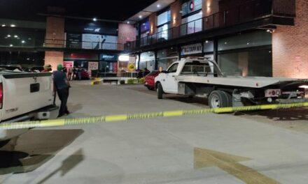 ¡Capturaron a sospechosos de la triple ejecución en Aguascalientes!