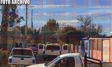 ¡Intentaron ejecutar a 2 hombres en El Orito, Zacatecas!