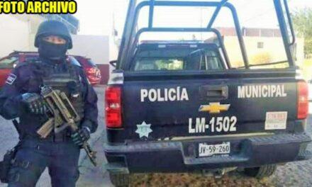 ¡Ejecutaron a un hombre en Lagos de Moreno!