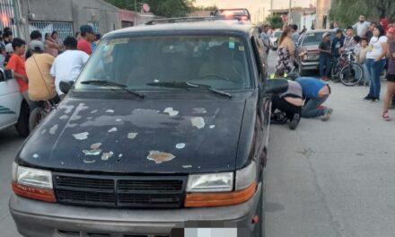 ¡Niña de 3 años de edad murió atropellada por una camioneta en Aguascalientes!