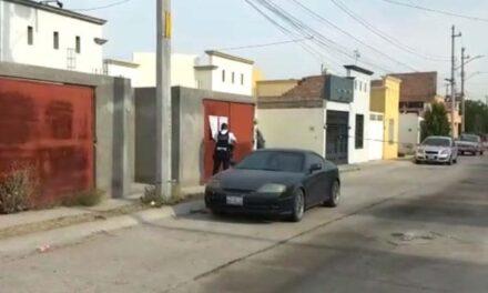 ¡Hallaron una cartulina con un narco-mensaje en Aguascalientes!