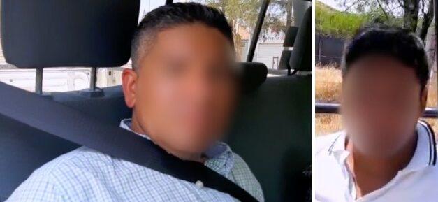 ¡Detuvieron a 2 potosinos que asaltaron un mini-súper en Aguascalientes!