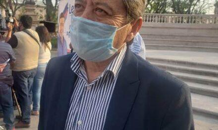 ¡Se debe continuar en confinamiento y evitar eventos masivos: Rubén Galaviz Tristán!