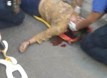 ¡Mujer se quitó la vida arrojándose de un tercer piso de su casa en Aguascalientes!