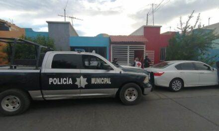 ¡Una mujer se privó de la vida en Aguascalientes tras una operación de columna!